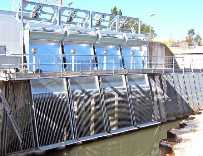 entreprise traitement eaux usées