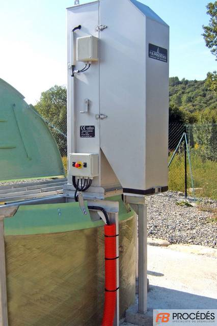 manufacturer of bar-screen wastewater treatment