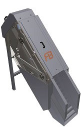 manufacturer of bar screens