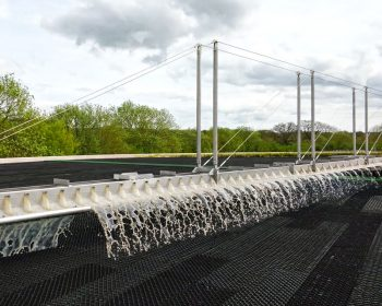 trickling filter wastewater treatment