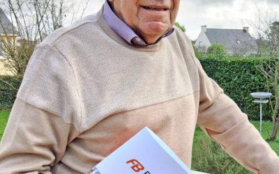 FB Procédés fête ses 30 ans! – Fernand Barré